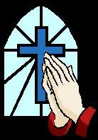 PrayingHand